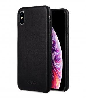 """Origin Series Premium Leather Regal Snap Cover Case for Apple iPhone XS Max (6.5"""")"""