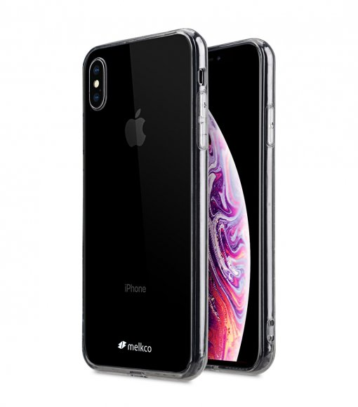 PolyUltima Case for Apple iPhone XS Max
