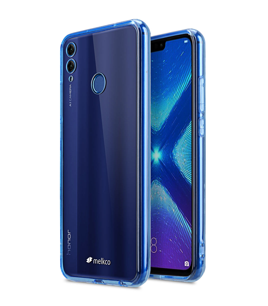 new arrival a7178 42ab9 PolyUltima Case for Huawei Honor 8X