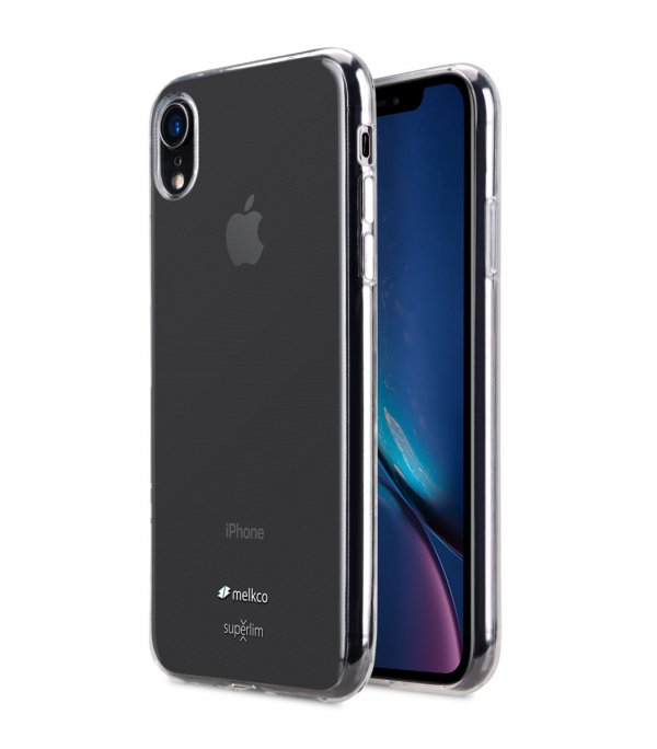 UltraThin Series Air Superlim TPU Case for Apple iPhone XR