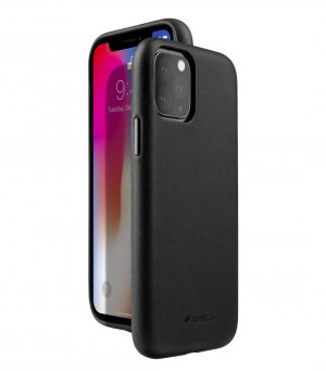 "Premium Leather Regal Snap Cover Case for Apple iPhone XI (5.8"")"