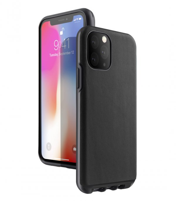 """Urban Rugged Series Premium Leather Case for Apple iPhone XI (5.8"""")"""