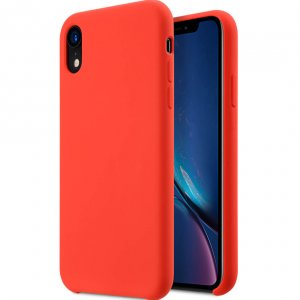 "Melkco Aqua Silicone Case for Apple iPhone XR (6.1"")"