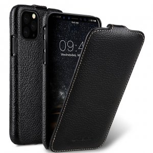 Premium Leather Jacka Type Case for Apple iPhone 11 Pro